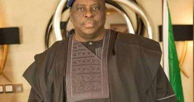 Just In: Senator Buruji Kashamu Dies Of Coronavirus (pic)