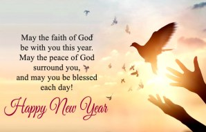 Image result for happy new year church