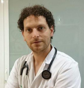Dr. Francisco Guerrero Cardiologo