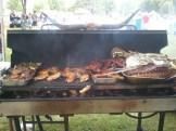 Smokin'!