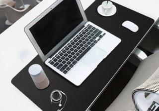 mega tapis de souris pour votre bureau