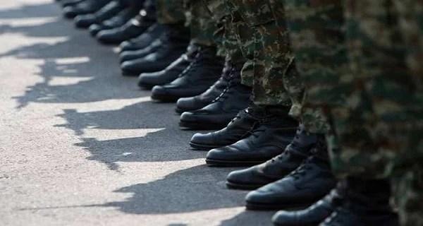 Απλήρωτοι Οπλίτες Βραχείας Ανακατάταξης στη μεθόριο, ενώ εξαγγέλλονται (και) νέες προσλήψεις