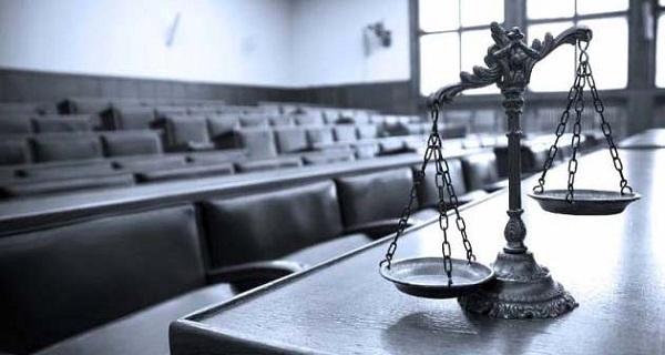 Η Ένωση Δικαστών και Εισαγγελέων λέει «όχι» στις πύλες ανίχνευσης κορωνοϊού στα δικαστήρια