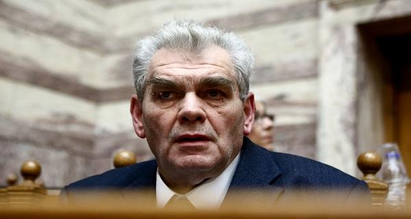 Ανακοίνωση – κόλαφος του Δημήτρη Παπαγγελοπούλου μετά την δημοσιοποίηση της απόφασης για το σκάνδαλο Siemens!