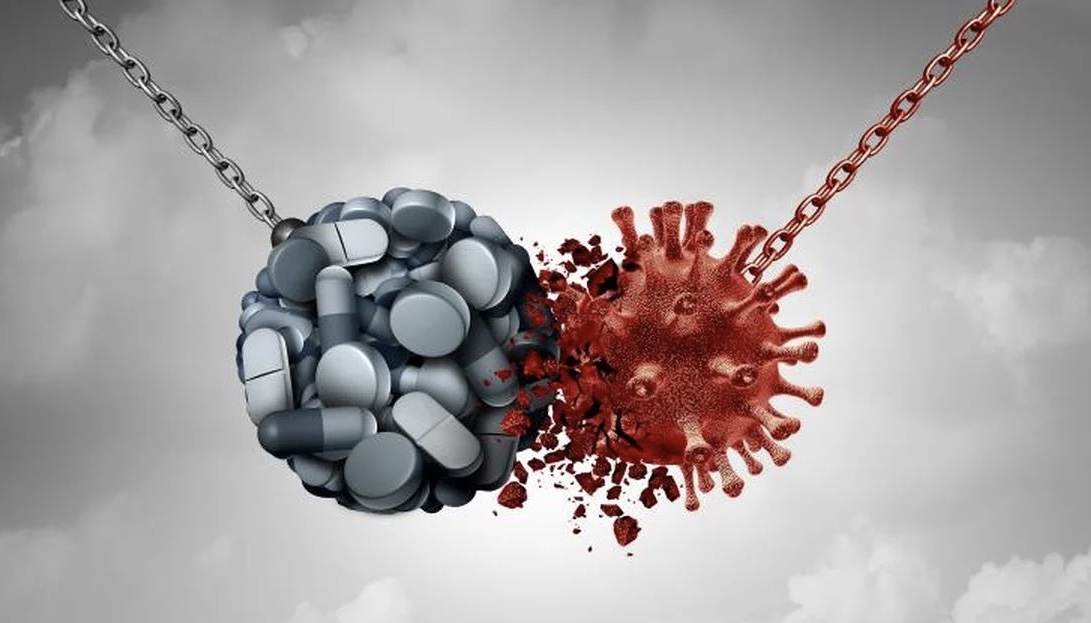 Σάλος με την έρευνα της κολχικίνης για τον κορονοϊό! Είχαμε φάρμακο και δεν το χρησιμοποιούσαμε!