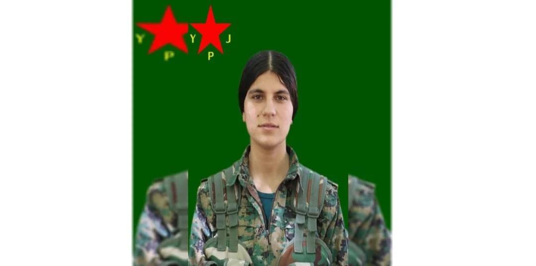 Η Κούρδισσα ηρωίδα που ανατινάχθηκε δίπλα σε τουρκικό τεθωρακισμένο