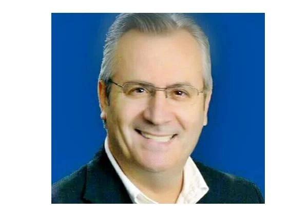 Γαλάζιος πολεμος με φόντο τις κάλπες – O Λαρισαίος πολιτευτής Γιώργος  Αδαμούλης κατηγορεί για ρουσφέτια την βουλευτή Στέλλα Μπίζιου