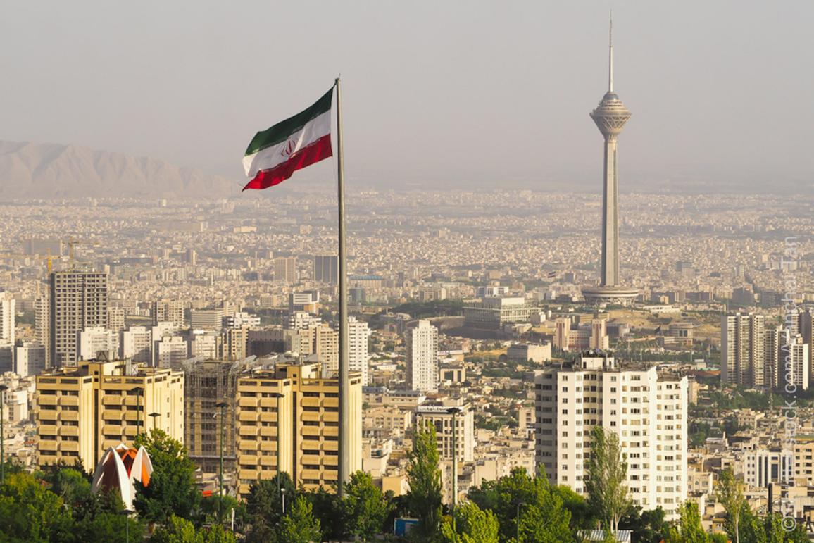 Ισχυρός  σεισμός 5,9 ρίχτερ στο Ιράν κοντά σε περιοχή που υπάρχει πυρηνικό εργοστάσιο