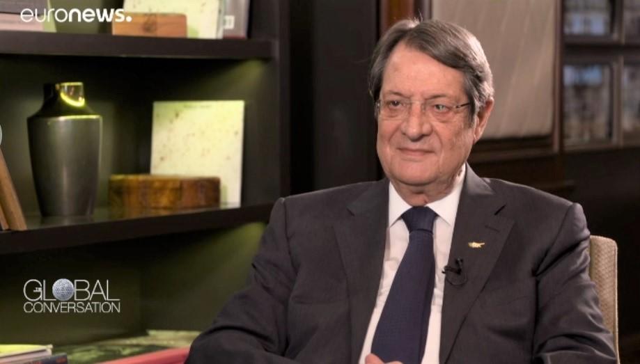 Σωματείο Αδούλωτη Κερυνεια: Ανοικτή επιστολή στον πρόεδρο της Κύπρου