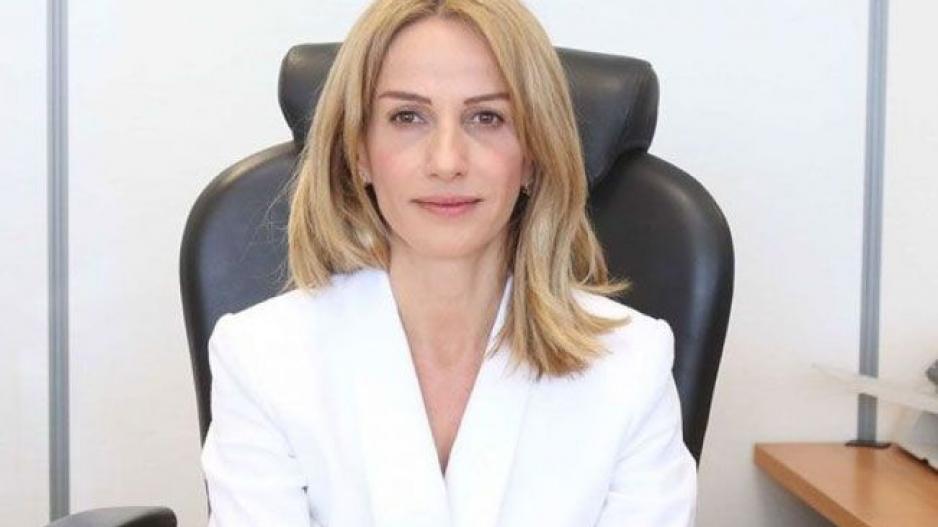 Παραιτήθηκε η υπουργος Έμιλυ Γιολίτη – Όλη η επιστολή παραίτησης της