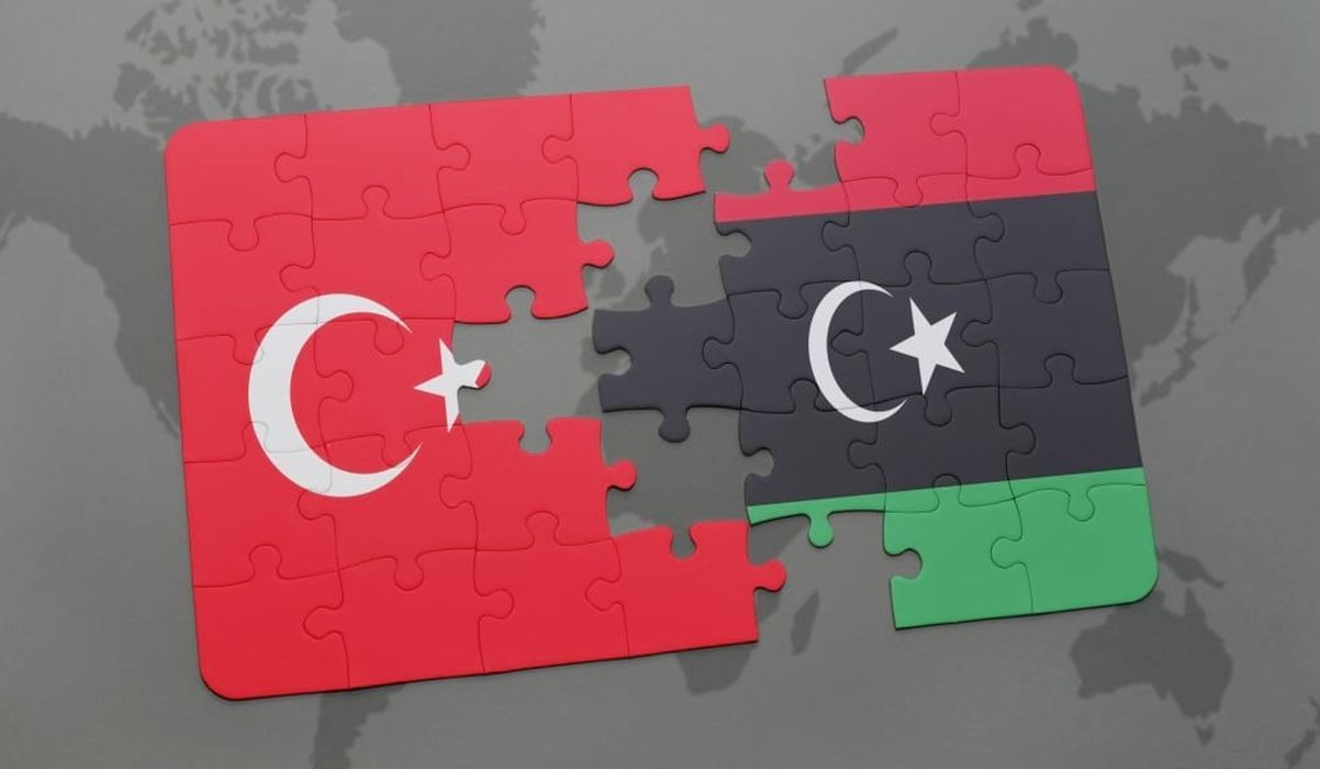Τρόμαξε ο Ερντογαν απο την μεγαλειωδη επίδειξη δύναμης του Εθνικού Στρατού της Λιβύης απέναντι στην Τουρκία!