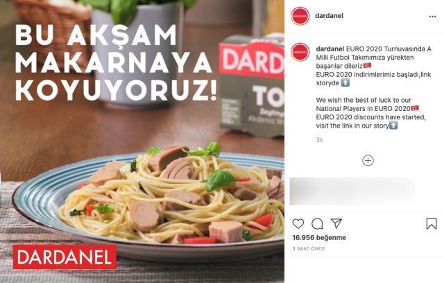 Θύελλα αντιδράσεων από τη σεξιστική ανάρτηση τουρκικής εταιρίας που εξαγόρασε την Καλλιμάνης