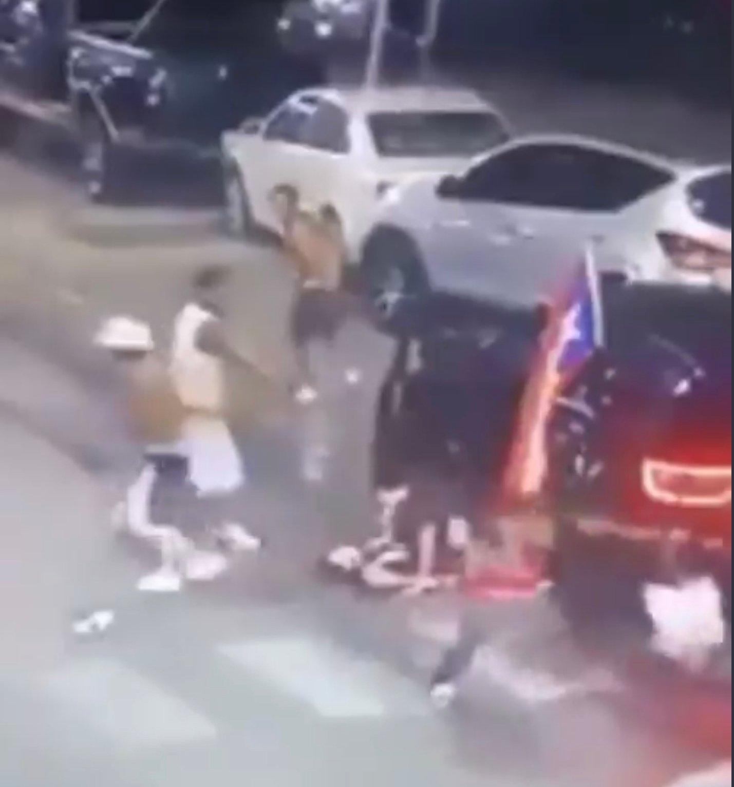 Μακελειό στο Σικαγο: Δολφονησαν  ζευγάρι Πορτορικανων σε ρατσιστικό έγκλημα  – Συνολικά τρεις νεκροί και 21 τραυματίες