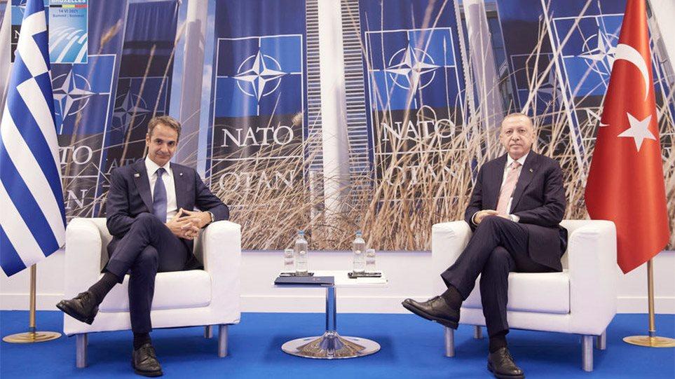 Η μυστική διπλωματία του Ερντογάν με τον Πρωθυπουργό της Ελλάδας: Γιατί αποκλείστηκε ο Νίκος Δένδιας;