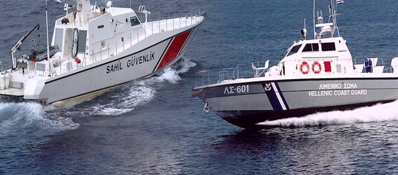 Ναύαρχος Πολίτης: Επακούμβηση με λεφτά της ΕΕ το τουρκικό σκάφος – Είχαμε πρόταση συμπαραγωγής FREMM
