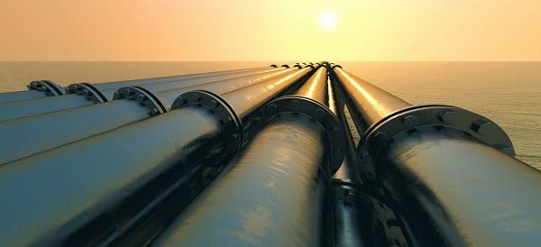 Η Τουρκία ελέγχει το 70% της ροής φυσικού αερίου προς την Ελλάδα