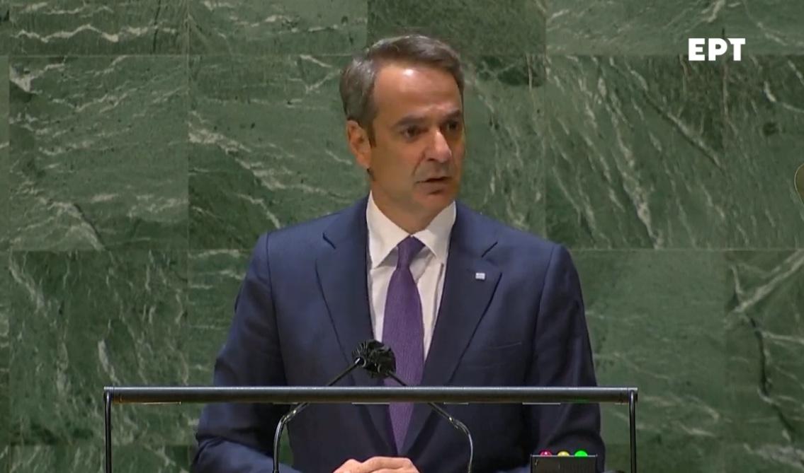 Μαύρα χάλια η live μετάφραση της ΕΡΤ της ομιλίας του Πρωθυπουργού