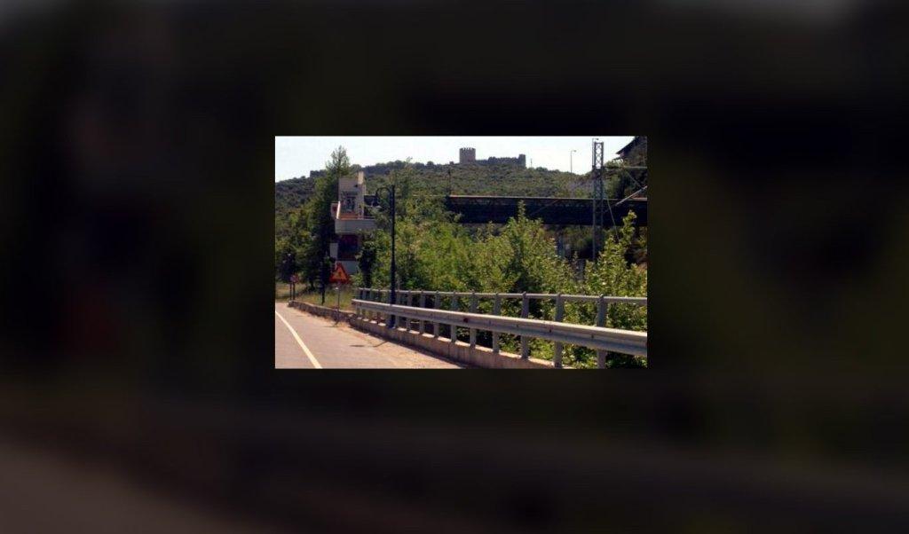 Παντελεήμονας Πιερίας | Δημοπράτηση κατασκευής σιδηροδρομικής στάσης