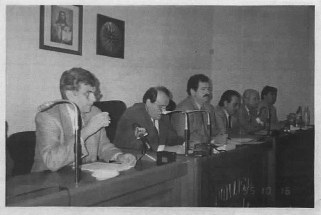 Ο γιατρός του Ανδρέα στην Κατερίνη στις... 15-10-1996