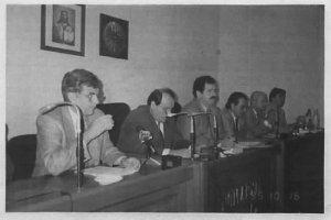 Ο γιατρός του Ανδρέα στην Κατερίνη στις 15-10-1996