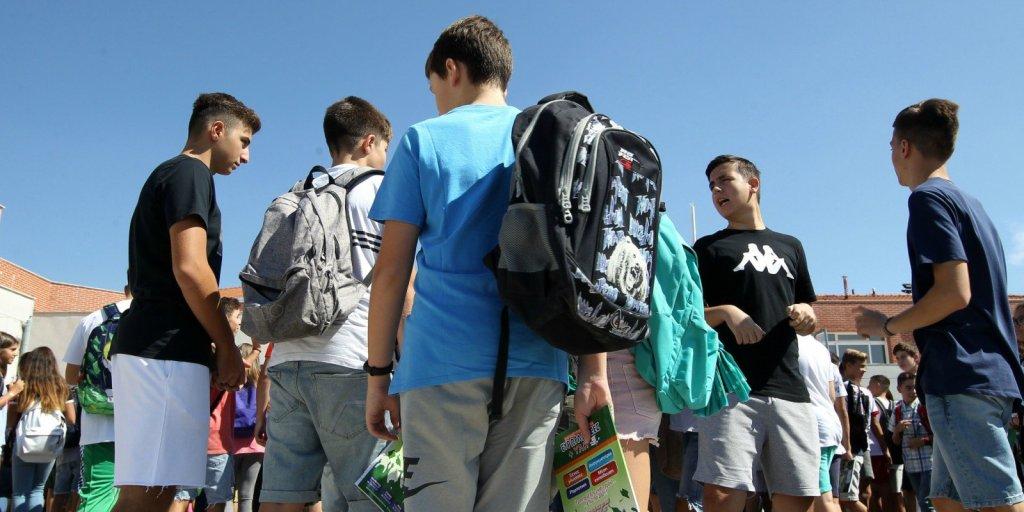 Σχεδιασμός & λήψη μέτρων ενόψει της επαναλειτουργίας των σχολείων