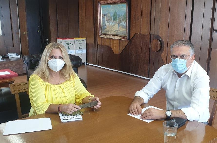 Μάνη | Παρέμβαση στον Υπουργό Εσωτερικών για τους εργαζόμενους στην καθαριότητα των νοσοκομείων
