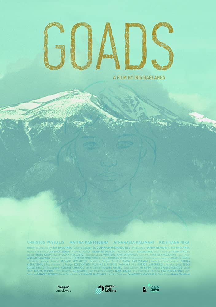 Το «Goads» που γυρίστηκε με θέα τον Όλυμπο βραβεύεται στο Φεστιβάλ της Τεργέστης