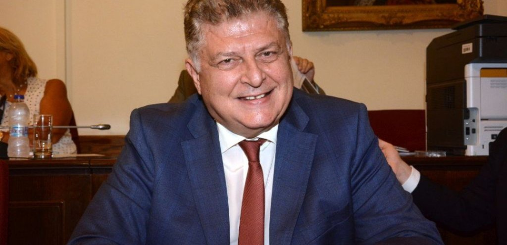Κωνσταντόπουλος | Συνέντευξη στο ΑΠΕ