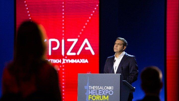 Θεσσαλονίκη - Τσίπρας | Σφοδρή κριτική στην κυβέρνηση και πρόταση για 11 μέτρα άμεσης ανάγκης