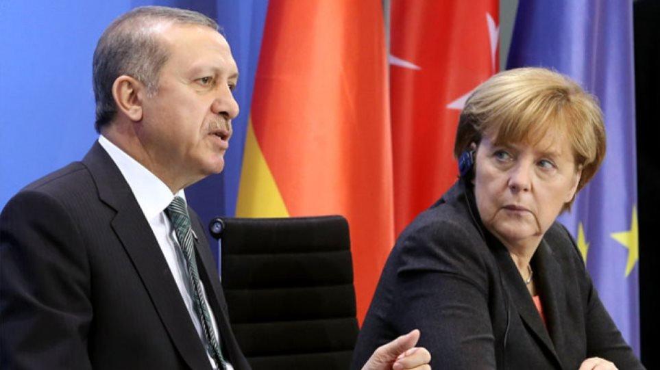 Ζέζα Ζήκου | Η Γερμανία πουλά όπλα στην Άγκυρα… κοροϊδεύοντας την Αθήνα