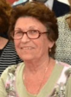 Σύλλογος Καρκινοπαθών Πιερίας | Αποχαιρετισμός στην Αντιπρόεδρο του Συλλόγου Μαρία Λίολιου