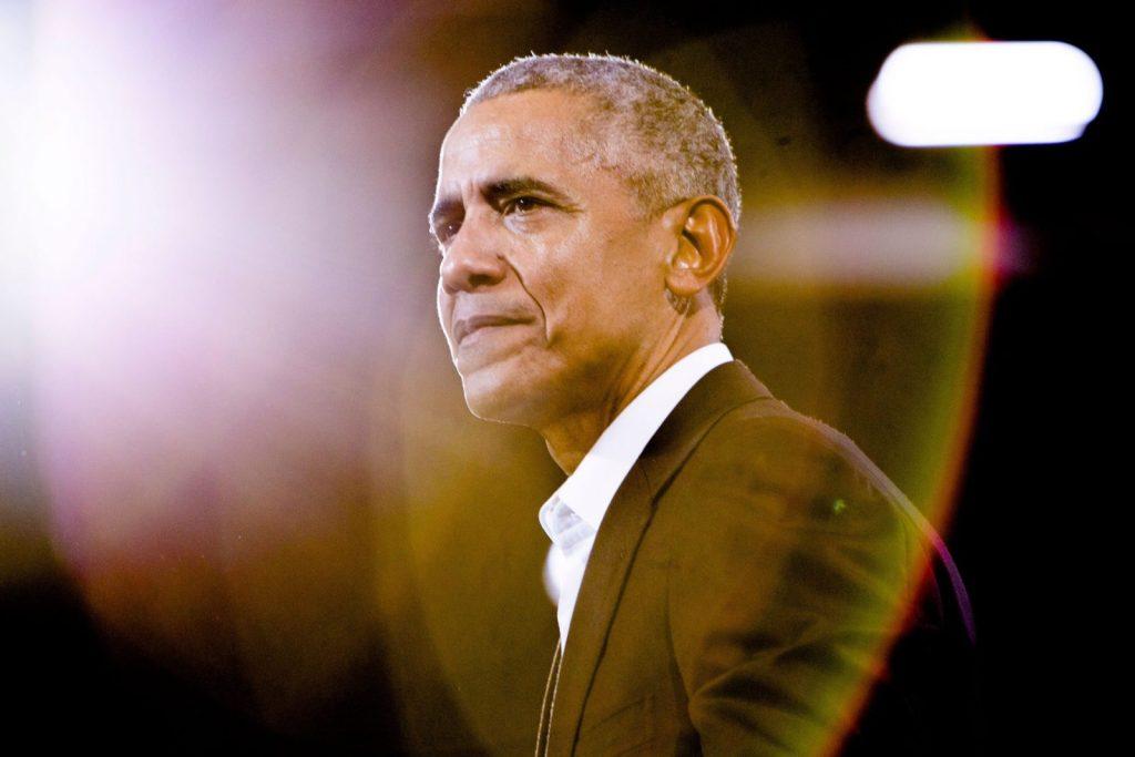 Ζέζα Ζήκου | Ο Ομπάμα καταδικάζει το μνημονιακό έγκλημα σε βάρος της Ελλάδας...