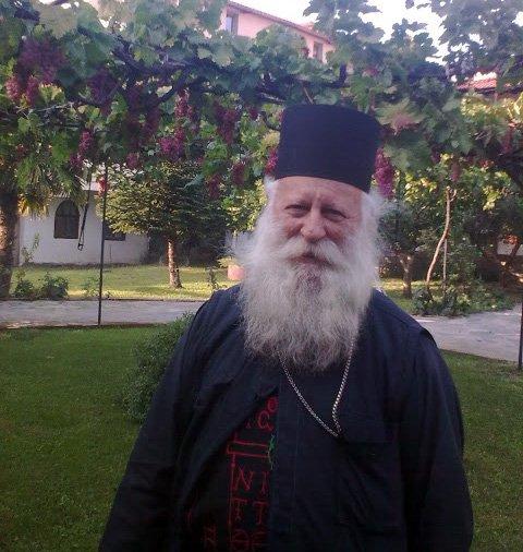 Απεβίωσε ο γέροντας Ταράσιος από το «Άξιον Εστί» στη Μεθώνη
