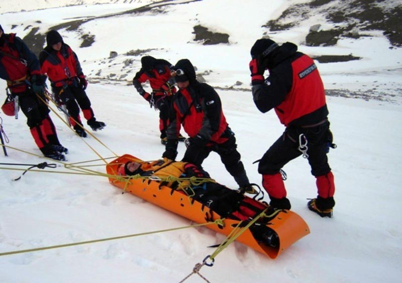 Γιατί μια ορειβατική εξόρμηση καταλήγει να είναι θανατηφόρα;