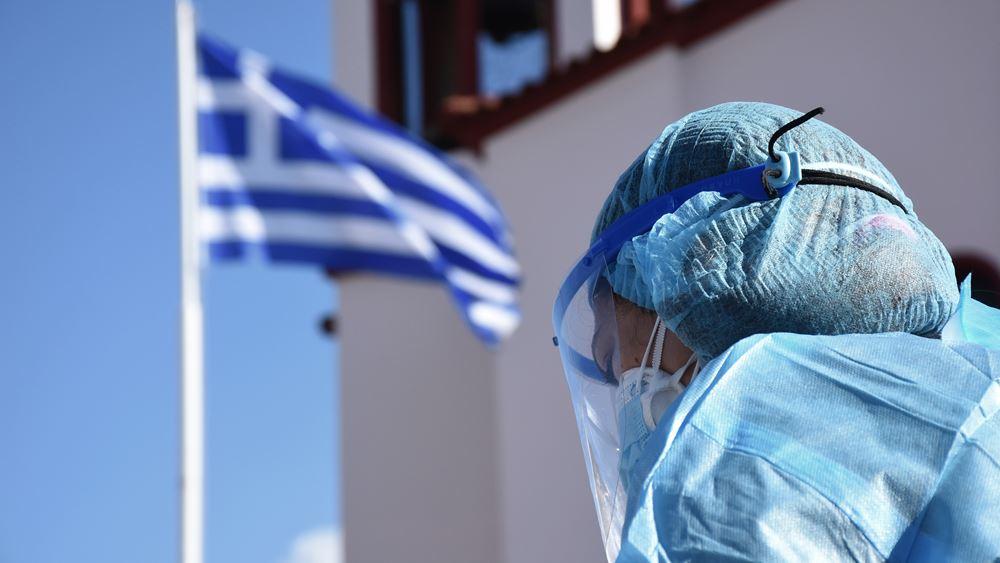 Κορωνοϊός | 175 rapid test χθες (17/3) στην Πιερία - Μόλις 1 θετικό (αναλυτικά τα τεστ ανά την Ελλάδα)