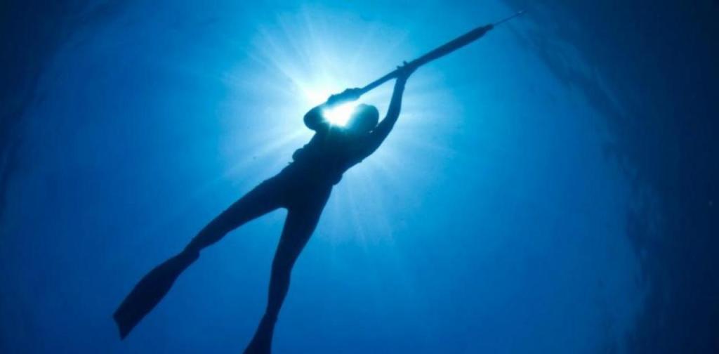 Χαλκιδική | Αγνοείται ψαροντουφεκάς