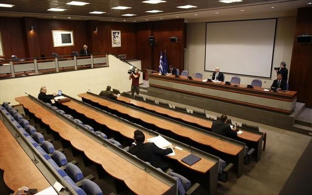Στις 19 Μαρτίου το Εθνικό Συμβούλιο Εξωτερικής Πολιτικής υπό τον Ν. Δένδια