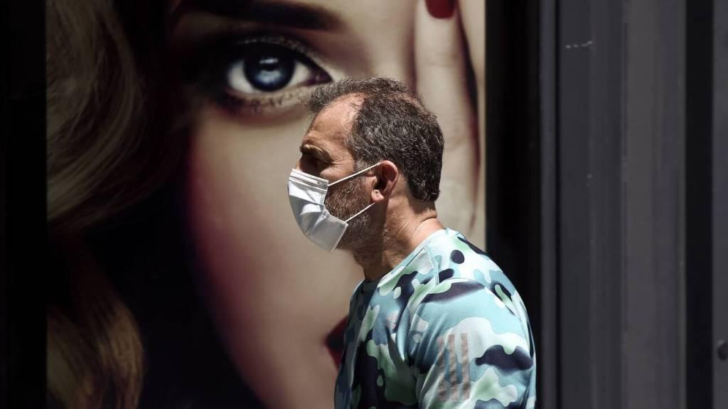 Κορωνοϊός | Το ΦΕΚ για τα έκτακτα μέτρα προστασίας της δημόσιας υγείας (29/3 - 5/4)