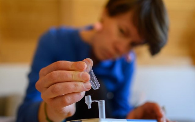 Self tests | Ανοίγει η πλατφόρμα για την χορήγηση σε μαθητές Λυκείου και εκπαιδευτικούς