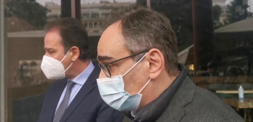 Θεσσαλονίκη   Οι 3 + 1 προτάσεις του Ιατρικού Συλλόγου (ΙΣΘ) για την αναχαίτιση της πανδημίας