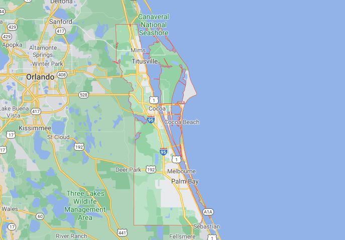 Brevard County Florida