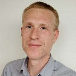 Sébastien Berger