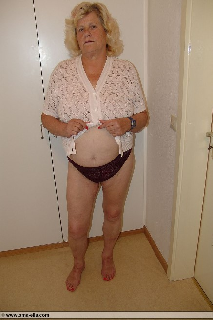 submissive wife before after