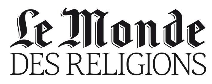 logo le monde des religions - Home