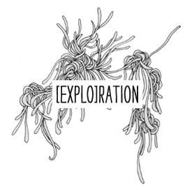 titre exploration - [EXPLO]RATION