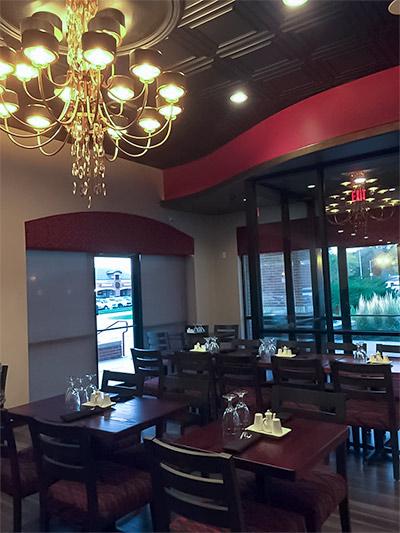 Downtown Restaurants Omaha Ne