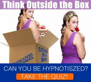 Can you be hypnotized?