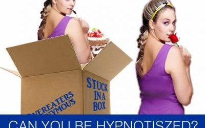 Can Hypnosis Make You Thin
