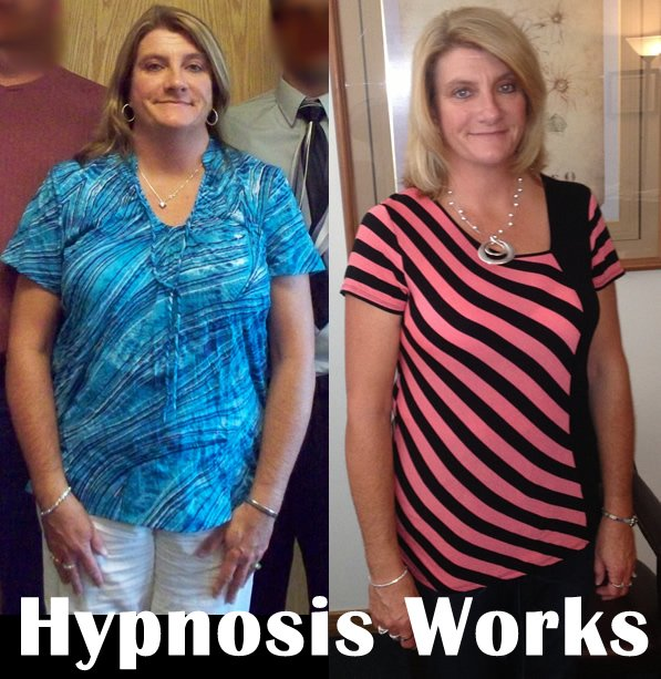 Unlock the Potential Within Weight Loss Hypnosis