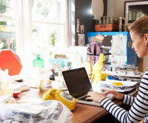 Is your fantasy self cluttering your life?
